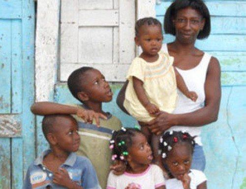 Diagnóstico Derechos de la Niñez – Plan Internacional: