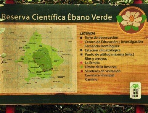 Línea de base Conservación de la Biodiversidad – Panos Caribbean: