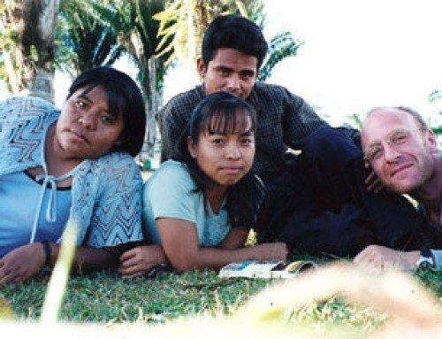 Diagnóstico Jóvenes (ADEPAC-Guatemala):