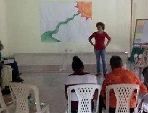 Evaluación Proyecto de Alfabetización – InteRed