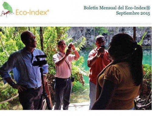 """Kiunzi consigue premio """"Mejores Lecciones Aprendidas"""" del Eco-Index"""