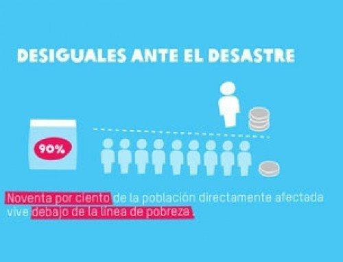 Campaña de comunicación para Oxfam RD